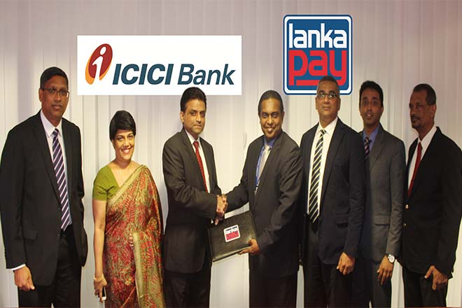 ICICI Bank Joins Sri Lanka's LankaPay Common ATM Network