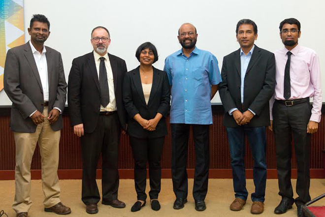 IIT holds big data analytics forum for IT & corporate professionals