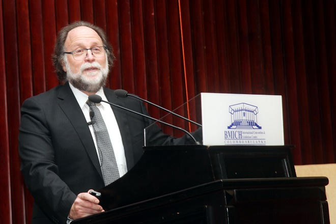 Technology and know-how essential for development: Hausmann
