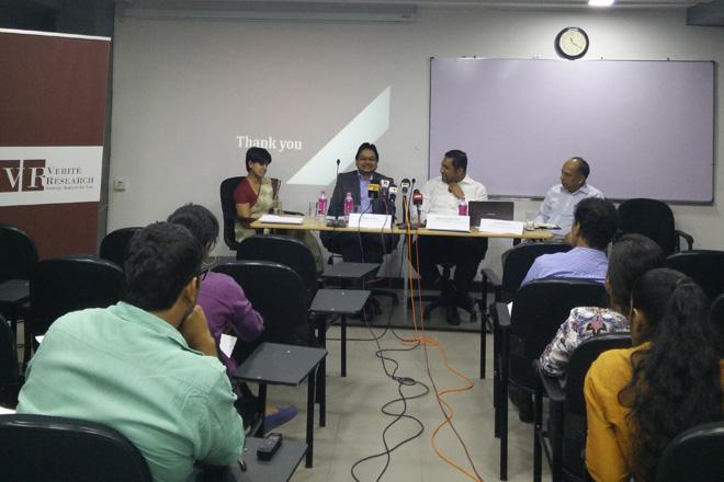Sri Lankan exporters face critical barriers at own border: Nishan de Mel