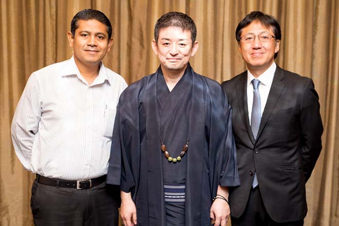 Japanese company plans to invest USD 1Mn in mini hydro