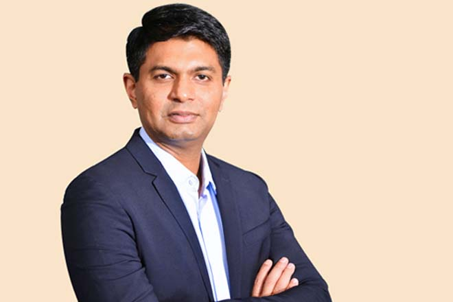 Fireside Chat with Joseph George, Regional President, South & South East Asia, MullenLowe Group