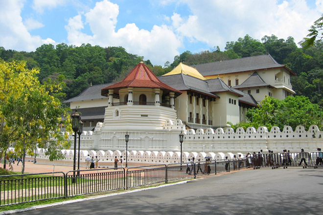 JICA kicks-off study to formulate plans for developing Kandy city