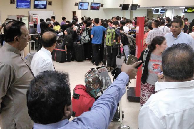 Tourist arrivals to Sri Lanka break record for January