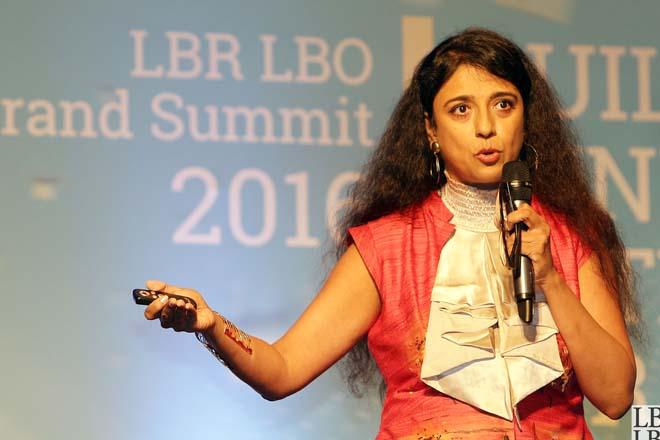 The Suicidal Brand Manager – Charulata Ravi Kumar | BS2016