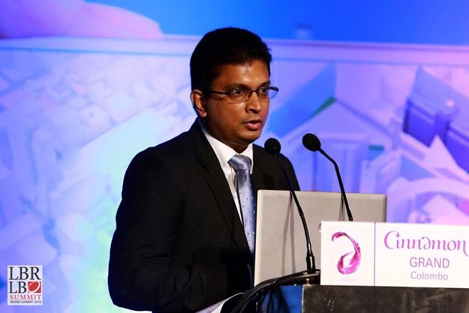 Leveraging mobile for digital advantage – Supun Weerasinghe | BS2016 S2K1