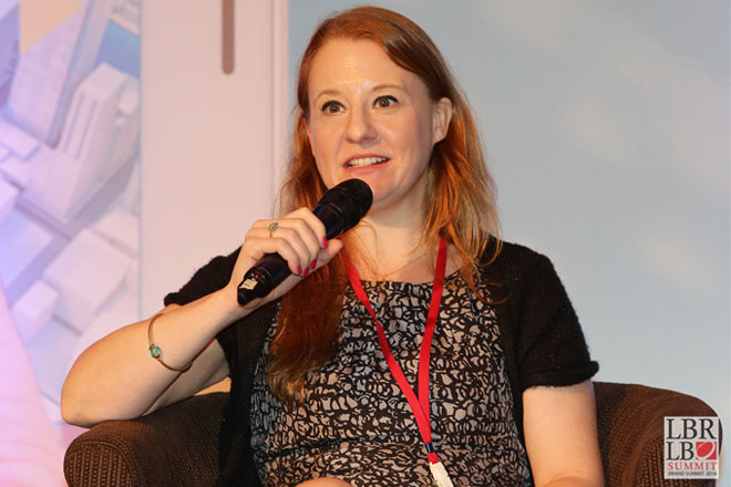 Meaningful marketing moments: engaging the connected consumer – Zoe Lawrence | BS2016