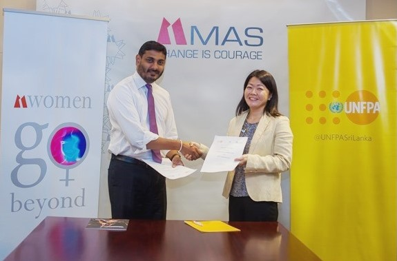 MAS joins hands with UNFPA to ensure gender-mainstreamed corporate policies