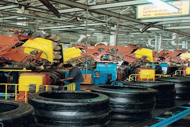Sri Lanka's Manufacturing growth marginally slows at beginning of Q3