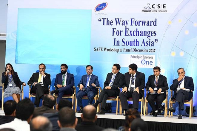 Domestic exchanges to gain with effort towards integration: SAFE