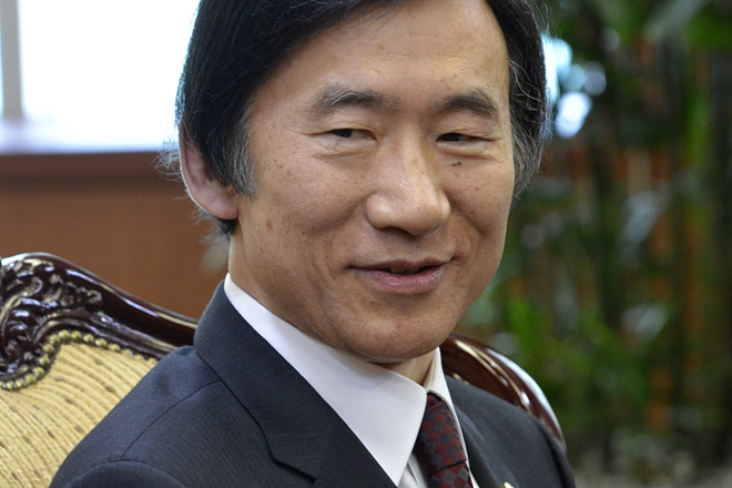 South Korean Foreign Minister to visit Sri Lanka tomorrow
