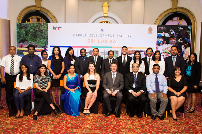 Australia supports tourism business development in Sri Lanka