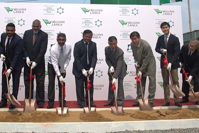 Asia Capital, Japan's Belluna embark on USD 54Mn venture