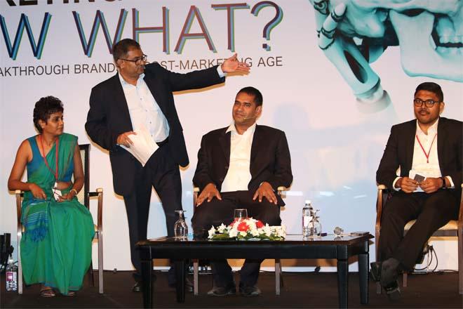 Session 03 Q&A | LBR LBO Brand Summit 2017