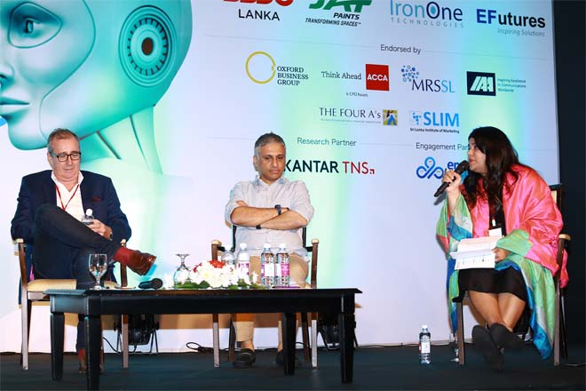 Session 05 Q&A | LBR LBO Brand Summit 2017
