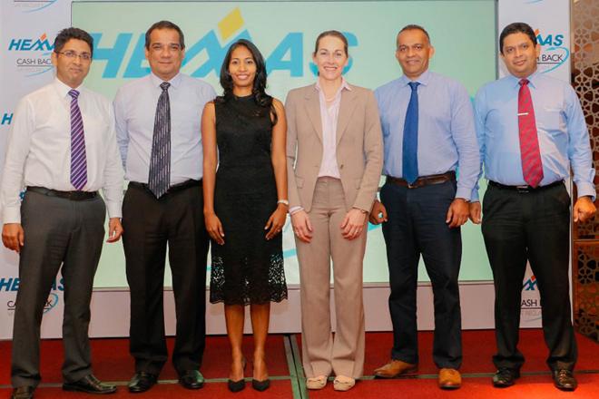 Hemas VAT Reclaim Service helps SL biz travelers recover VAT on travel costs