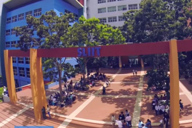 Sri Lanka recognizes SLIIT as non-state independent body