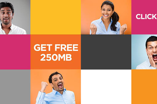 Dialog Axiata offers pay per click rewards in Sri Lanka