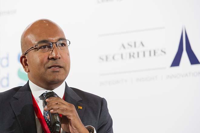 Sri Lanka appoints Dumith Fernando to CSE Board