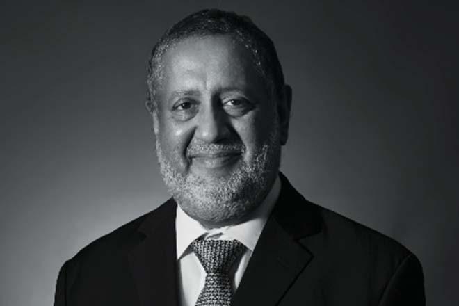 Sri Lanka CCC appoints Rajendra Theagarajah as new chairman