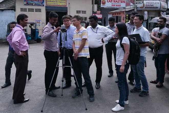 SLT first to successfully field test Pre-5G LTE Advanced Pro in South Asia