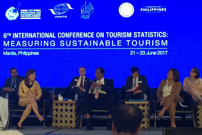 Political commitment needed for sustainable tourism: Amaratunga