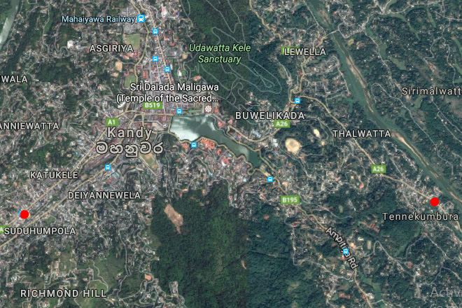 Korean Government approves USD200mn for Kandy tunnel