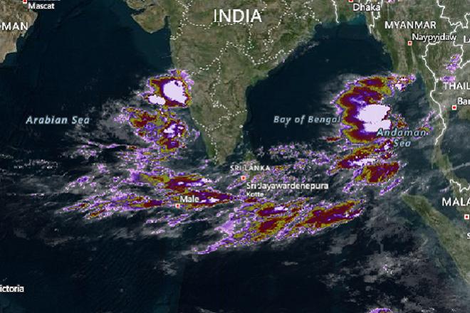 Sri Lanka flood levels begin to reduce, more rain expected