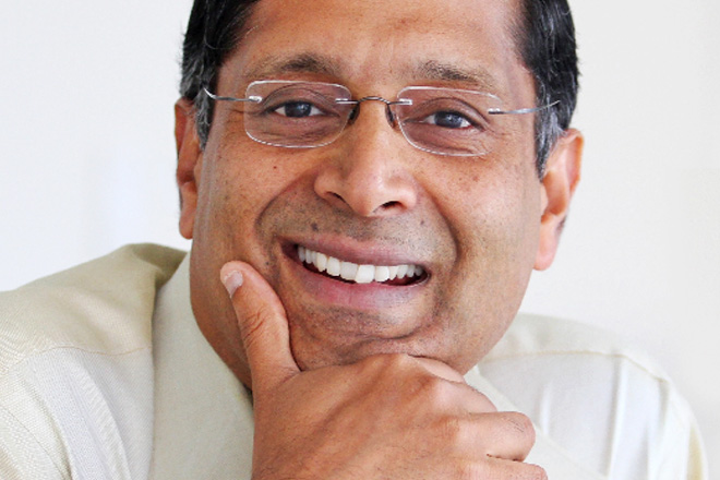 India's top economic adviser to speak at SL Economic Summit