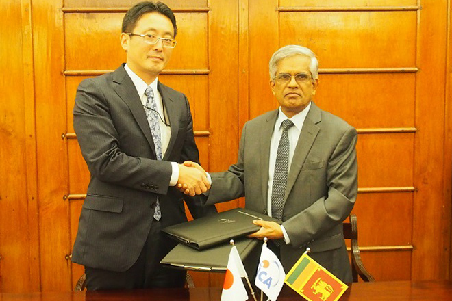 JICA provides Rs42bn loan for Kalu Ganga water supply expansion