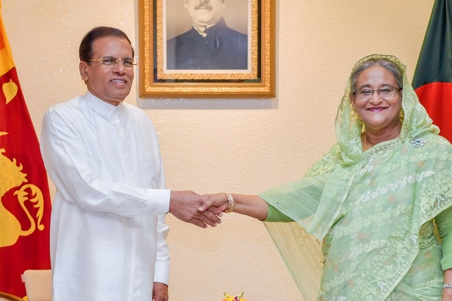 Bangladesh's first ever FTA will be with Sri Lanka later this year