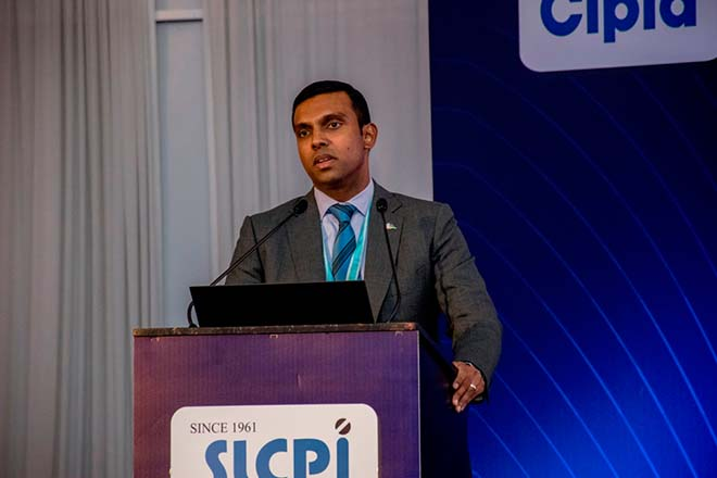 Sunshine Healthcare's Shyam Sathasivam calls for urgent private public collaboration for a sustainable pharma industry