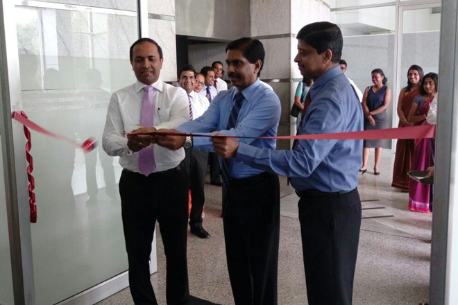 CDS relocates operations to Rajagiriya to support expansion