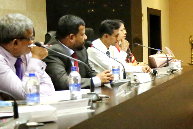 Sri Lanka industrialists call for China transparency