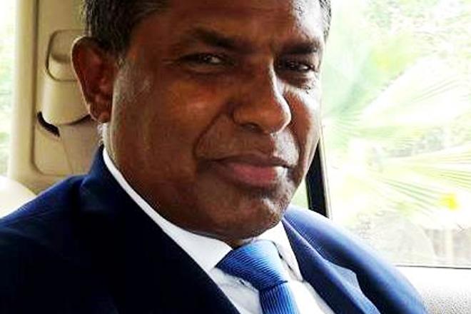 Suriyapperuma appointed Chairman of Development Lotteries Board