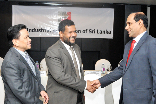 Sri Lanka's Anti-Dumping Law cleared for Parliament