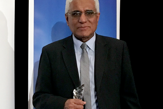 Coomaraswamy named Central Bank Governor of the Year, South Asia