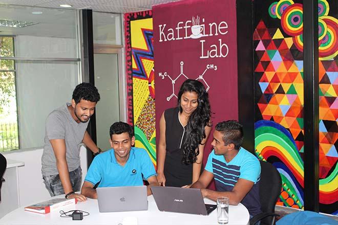 Sri Lanka's Nations Trust Bank Establishes Innovation Lab