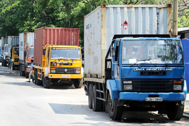Sri Lanka warehouses in overdrive as Indian rice tranche starts arriving