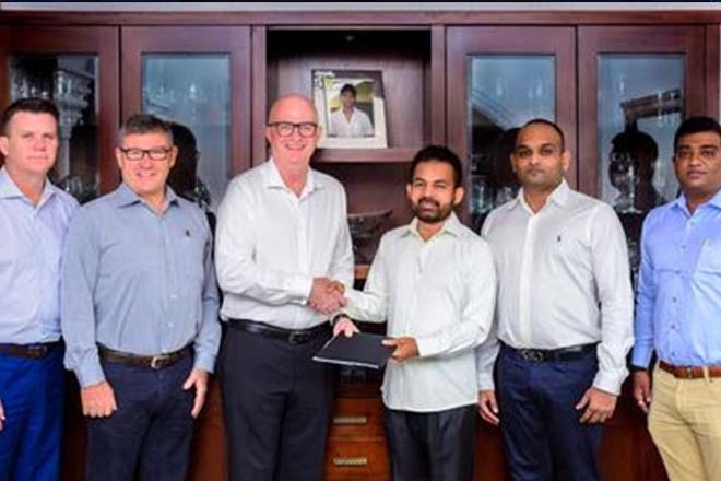 ONYX Hospitality Group to launch Amari hotel in Colombo, Sri Lanka