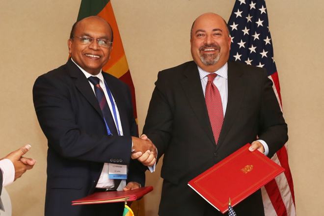 SL, US to amend open skies deal facilitating efficient cargo movement