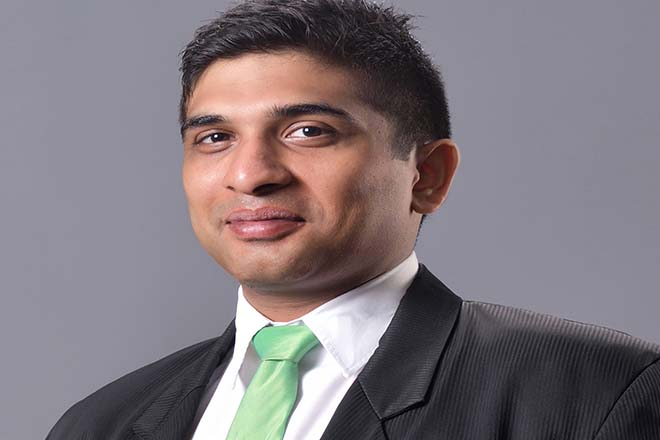 LG Election 2018 : An interview with Duminda Attygalle, UNP candidate