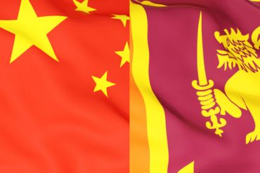 China assures continued support to SL following MR victory