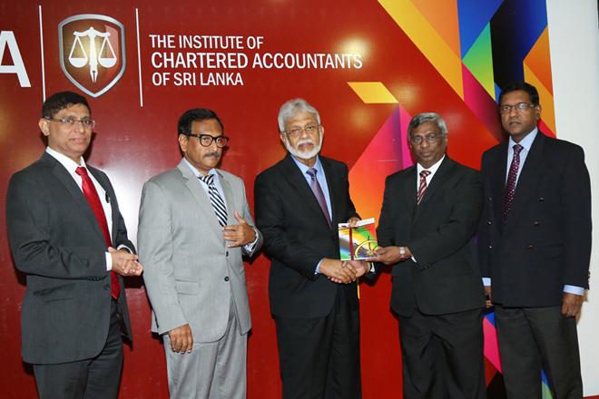 CA Sri Lanka revises Code of Best Practice on Corporate Governance
