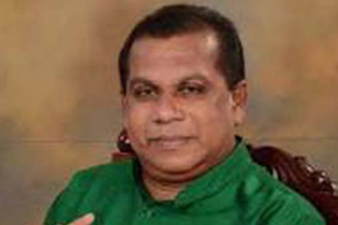 Sri Lanka President appoints new cabinet minister for law and order