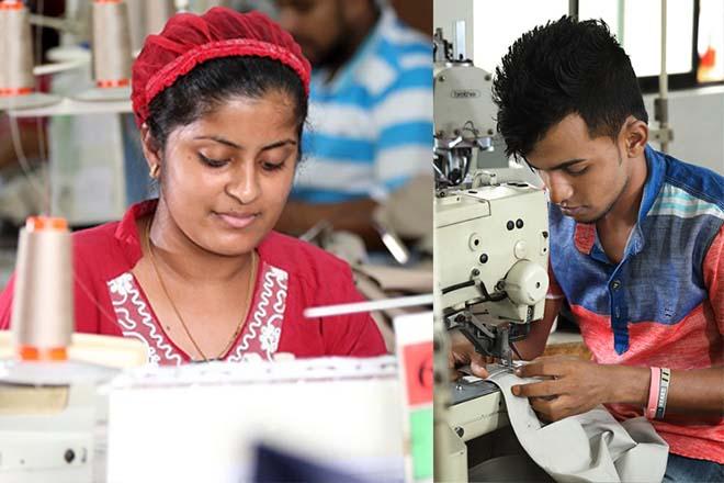 Sri Lanka's Koggala EPZ earns USD122 Mn in 2017