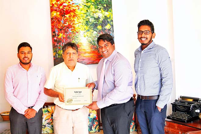 Lanka Property Web introduces agent verification