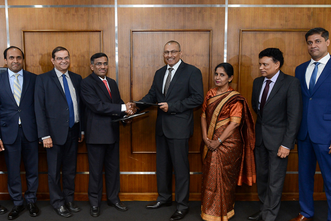 CSE & National Stock Exchange of India sign MoU to advance collaboration