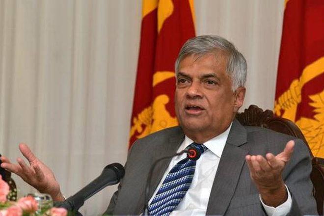 Speaker recognises Ranil Wickremesinghe-led Government as legitimate
