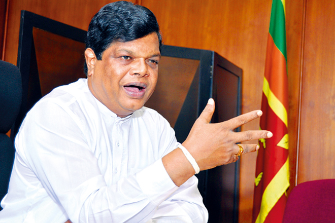 Central Bank rejects Bandula's claim on lack of funds to pay off T-bonds